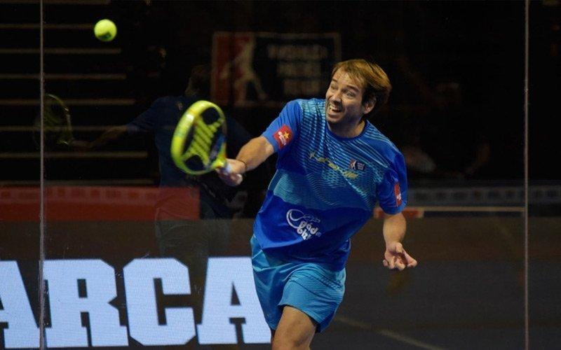 Consulta las novedades en el ranking tras el Granada Open