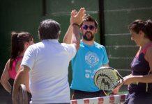 El Circuito de Pádel Estrella Damm se suma a la campaña #weplaytogether de Naciones Unidas