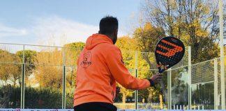 Bullpadel, proveedor oficial del Club Deportivo Somontes