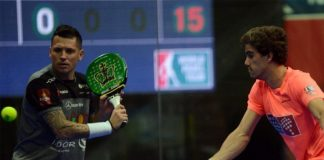 Los favoritos afrontan con victoria los octavos del Keler Bilbao Open