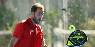España y Portugal triunfan en las semifinales del Campeonato de Europa de Pádel