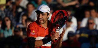 Streaming del Buenos Aires Padel Master: las dos mejores parejas lucharán en la final