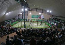Streaming de las finales del Campeonato de Europa de Pádel