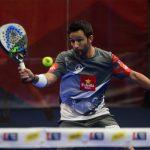 Streaming del Keler Bilbao Open: semifinales masculinas