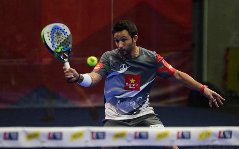 Streaming del Keler Bilbao Open: cuartos de final masculinos