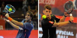 Lucho Capra y Ramiro Moyano formarán un tandem de pura potencia en 2018