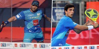 Matías Díaz y Ale Galán jugarán juntos la próxima temporada