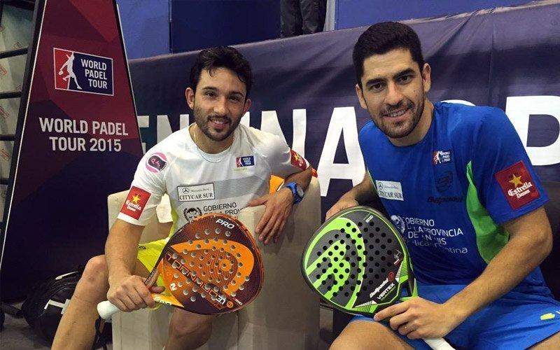 Maxi Sánchez y Sanyo Gutiérrez unirán de nuevo sus caminos en 2018