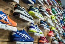 Las 5 mejores zapatillas de pádel 2017