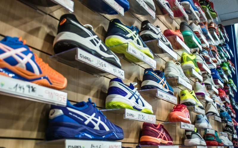 45c22230a Meet the 5 best paddle shoes this year