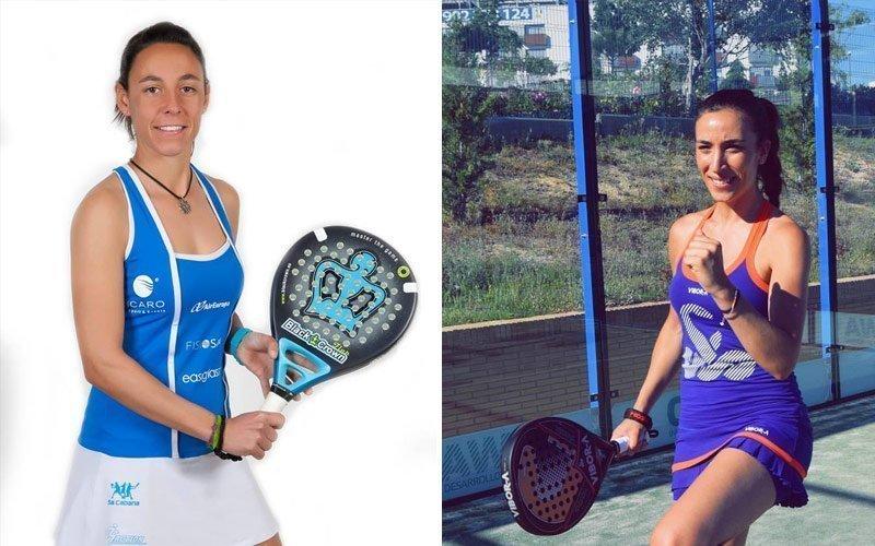 Verónica Virseda y Sandra Hernández unirán sus fuerzas en 2018