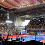 Conoce los cuadros y las novedades que trae el Alicante Open
