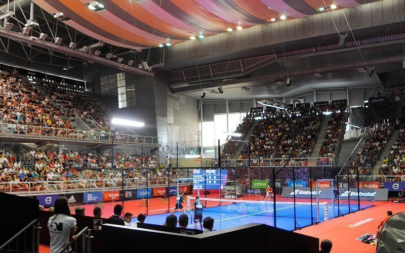 Alicante repetirá como sede del World Padel Tour en 2018
