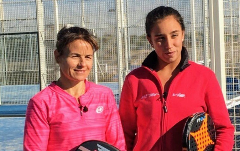 Cata Tenorio y Bea González formarán pareja en 2018