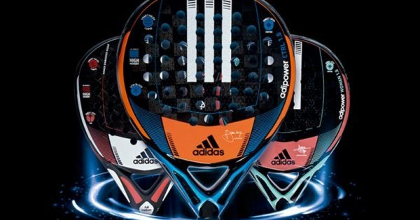 sal Gigante Inyección  Collection of Adidas 2018 blades, in search of the paddle throne