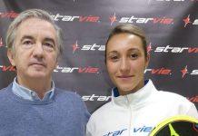 Jessica Ginier, primer fichaje francés de StarVie