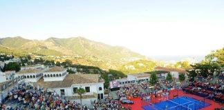 Mijas y Alicante se apuntan al calendario del World Padel Tour en 2018