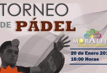 El 20 de enero Sport Madness organiza torneo de pádel en Moraleja Padel Indoor