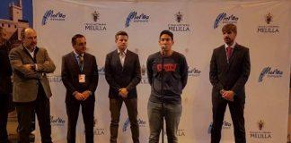 El Melilla Challenger se suma a la lista de pruebas del World Padel Tour
