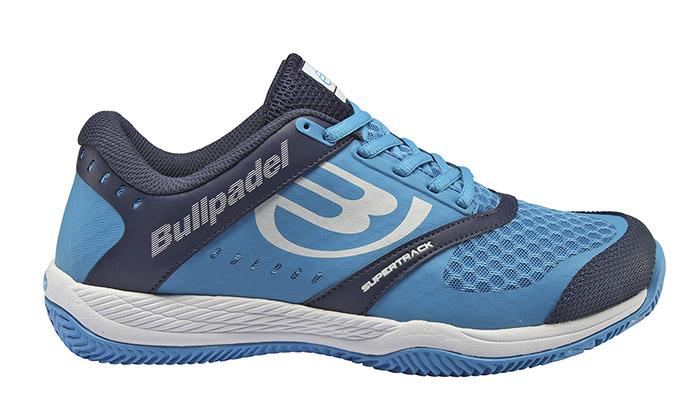 Se presenta la nueva colección de calzado Bullpadel 2018