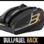 Paletero Bullpadel Hack BPP-18012