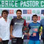 Ya se conocen a los ganadores de la Fabrice Pastor Cup Uruguay y Brasil