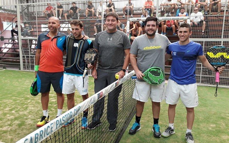 La Fabrice Pastor Cup Argentina se adentra en las rondas decisivas