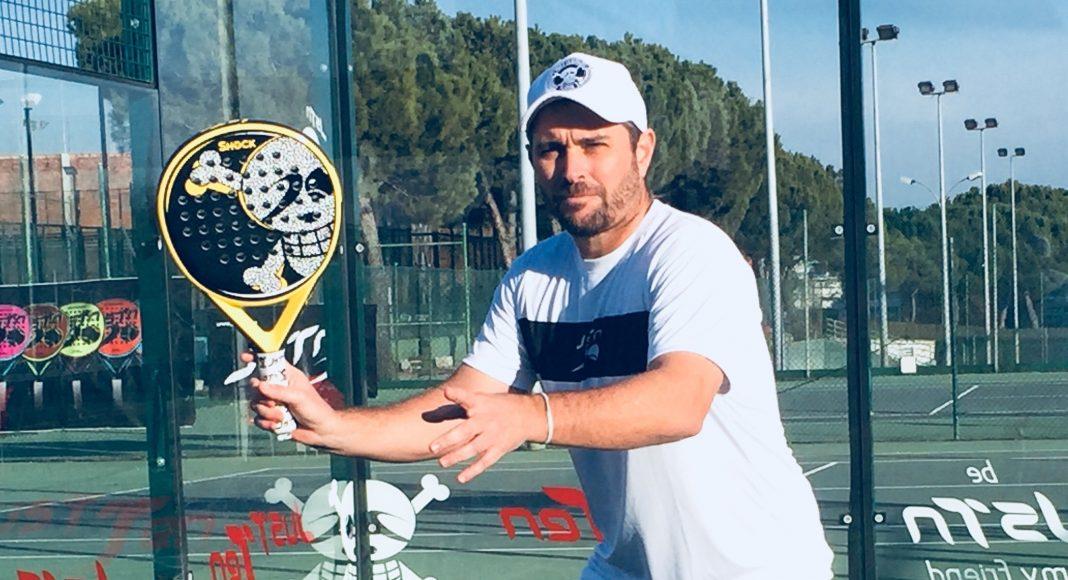 Jordi Muñoz, nuevo fichaje de Justten para la próxima temporada.
