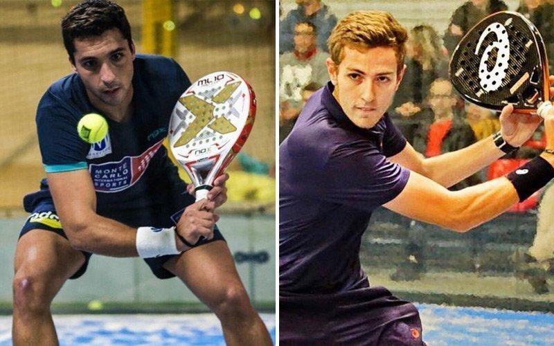 Andrés Britos y Marc Quílez inician un proyecto juntos esta temporada