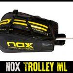 Paletero Nox Trolley Luxury ML