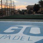 Go! Padel, el club de pádel más grande en Egipto