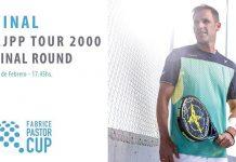 No te pierdas las finales de la Fabrice Pastor Cup Argentina 2018
