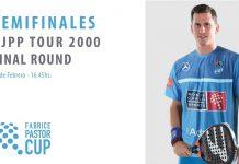 No te pierdas el streaming de la Fabrice Pastor Cup Argentina 2018