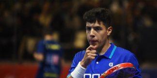 Cambios en el ranking tras el Estrella Damm Catalunya Master