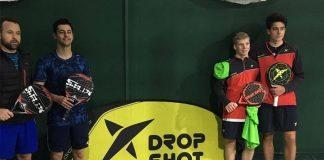Crónica del I Torneo de Sportmadness en Inball Padel