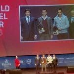 Te contamos lo que dio de sí la gala World Padel Tour 2018