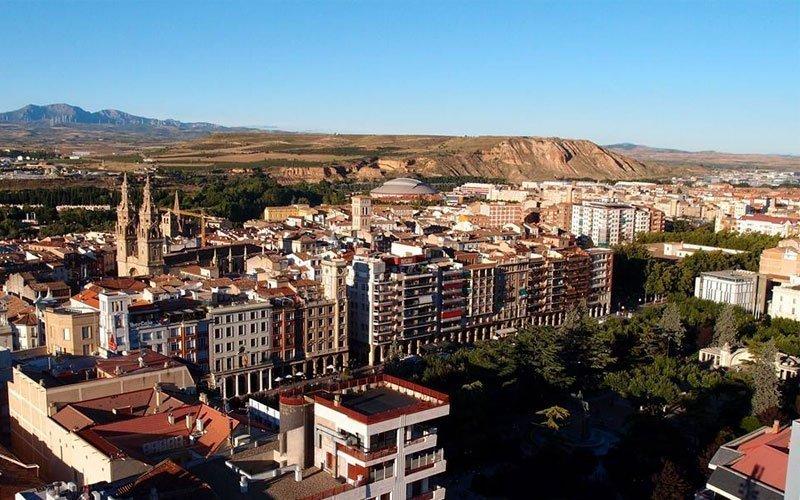 Logroño será en 2019 una de las sedes del circuito del World Padel Tour