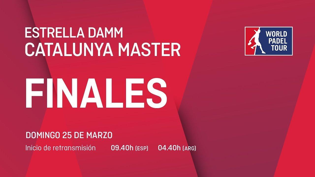 Ya se conocen los horarios del streaming del Alicante Open