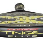 Analizamos la pala Nox Stinger Elite Pro P4