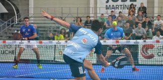 Sigue en directo las semifinales del IX Memorial José Martínez