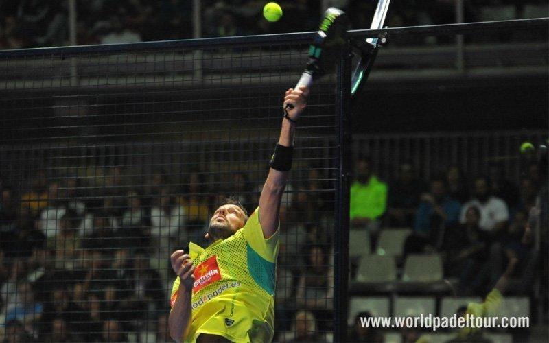 Disfruta ya de los 10 mejores puntos del Alicante Open