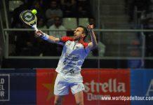 Conoce todos los cambios en el ranking tras el Alicante Open