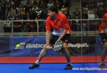 Resultados de las semifinales del Alicante Open