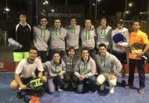 Crónica del Torneo de Pádel Sportmadness en Las Rejas Open Club