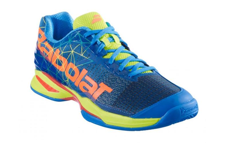 Las zapatillas Babolat Jet Padel son consideradas como unas de las mejores del mercado