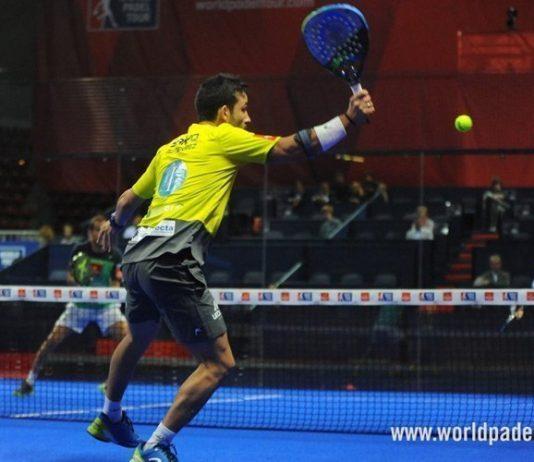 Disfruta ya de los 10 mejores puntos del Zaragoza Open