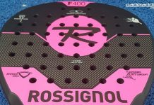 Análisis de la Rossignol F400