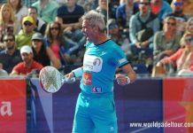 Conoce todos los resultados de los cuartos del Jaén Open