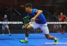 Conoce los resultados de los dieciseisavos del Zaragoza Open