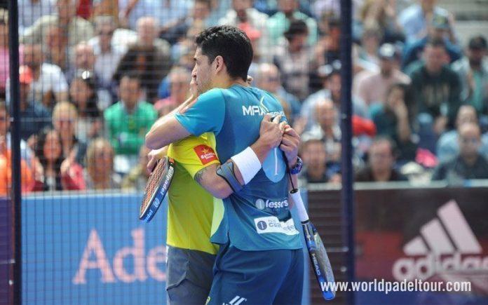Te contamos cómo ha sido la jornada final del Jaén Open